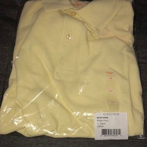 Joe Fresh Shirts - HP 🎉 NWT Joe Fresh Mens essential polo sz Large